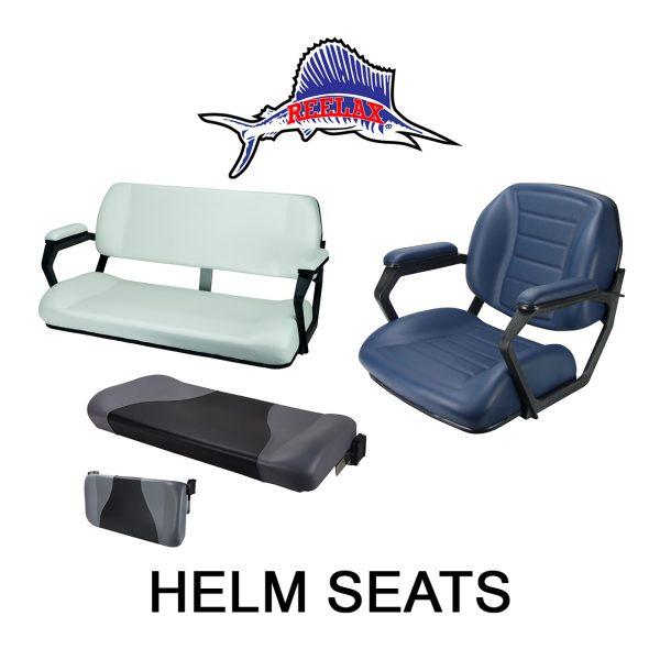 REELAX Helm Seats