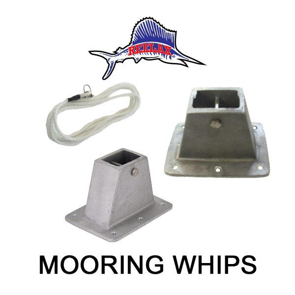 REELAX Mooring Whips