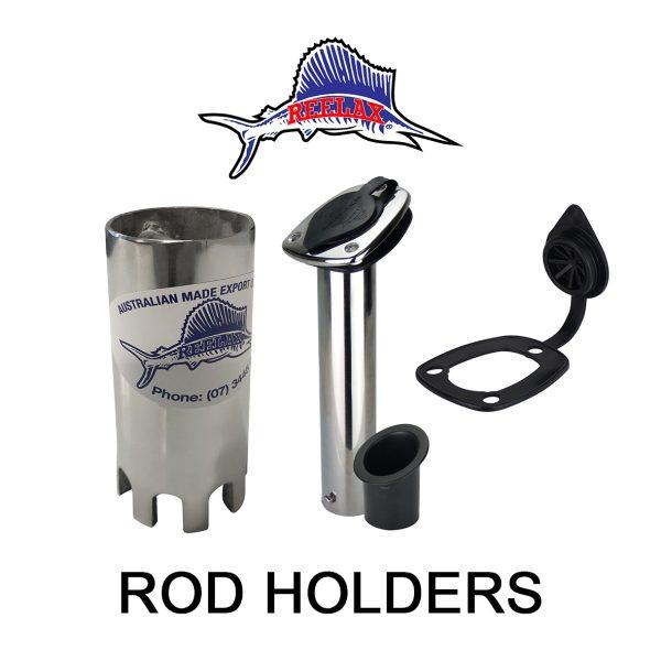 REELAX Rod Holders